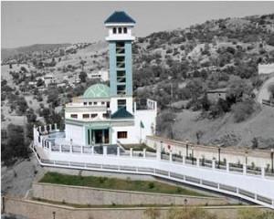 Le mausolée cheikh Aheddad à l'abandon dans 3. CULTURE & EDUCATION Mausol%C3%A9e-300x240