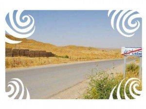 La vallee de la Soummam, l'oubliee du cinquantenaire dans 1. AU JOUR LE JOUR Bni-Ilmane-300x224