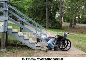 3 décembre : Journée Mondiale des Handicapés dans 1. AU JOUR LE JOUR handicap-obstacle