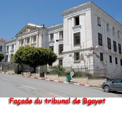 Tribunal de Bejaia