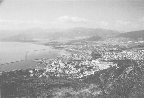 Ville de Bgayet