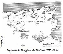 Royaume de Bougie
